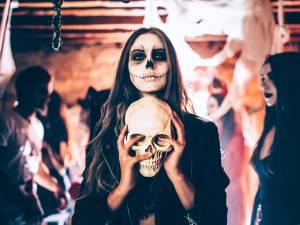 5 façons de fêter Halloween en sécurité au temps du Covid-19
