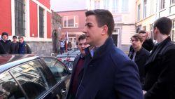 Parket opent onderzoek naar Schild & Vrienden na onthutsende 'Pano'-reportage, voorzitter Dries Van Langenhove mogelijk verhoord