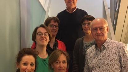 """Belfiuskantoor Roeselare kleurt rood voor Rode Neuzen Dag: """"Quizzen en theater maken voor het goede doel!"""""""