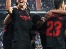Luuk de Jong maakt indruk in Bernabéu: 'Hij veranderde opeens in Ronaldo'