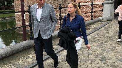 Ex-topman Waegener weigert 1 miljoen te betalen