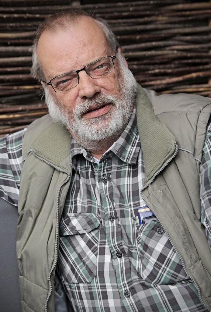 Dirk Kurzweg.