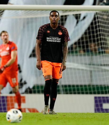 PSV baalt van het publiek verdict voor voormalig aanvoerder Rosario