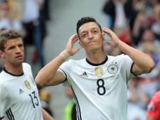 Dries Boussatta: 'Özil heeft gelijk, dit gaat over racisme'