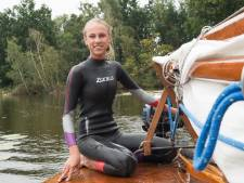 Droom Breukelse Jonna Meesters (15) komt uit: varen én leren op zee