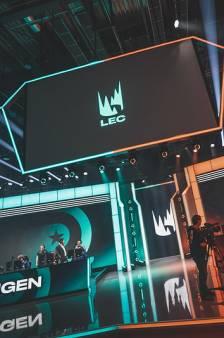 Controversiële sponsordeal van Europese gamecompetitie binnen 24 uur afgeblazen
