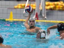 Polar Bears in kwartfinales tegen sterk UZSC