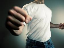 Vrouw op straat in Breda geslagen door man uit Terheijden