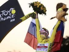 Titelverdediger Pogacar dit seizoen zowel in Tour als Vuelta