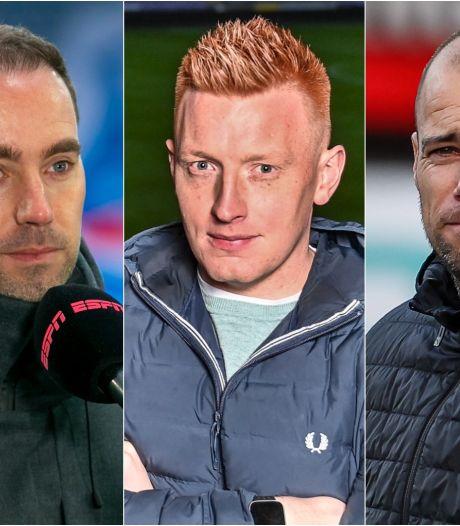 Belg Still (28) lost Ultee af als jongste trainer van Europa