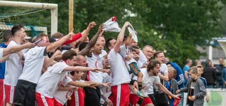 Voetbal in (regio) Arnhem krijgt duw in de rug met dubbele promotie