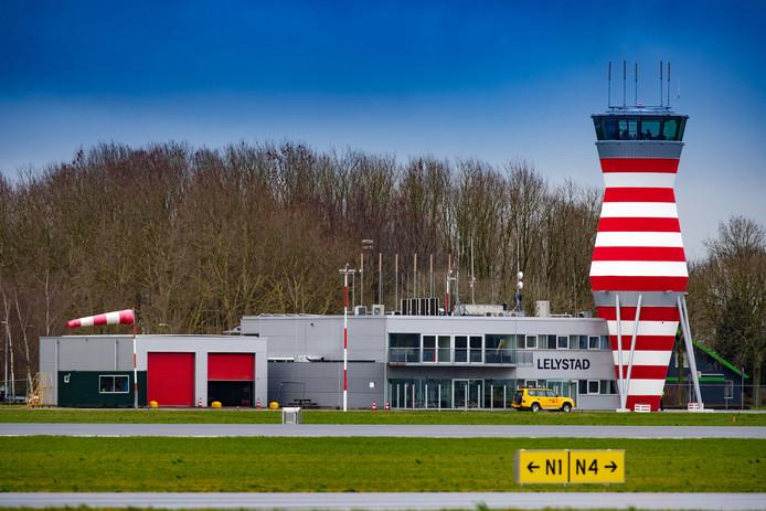 Lelystad Airport moet op op 1 april 2020 open gaan.
