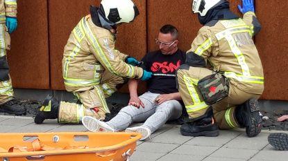 Grote rampenoefening op Campus Vesta: Jongeren schieten tien studenten dood