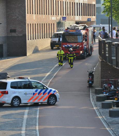 Al 35 tips over bommeldster station Breda en Dancetour: 'goede hoop dat we haar vinden'