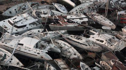 VN waarschuwen voor meer zware natuurrampen dit jaar