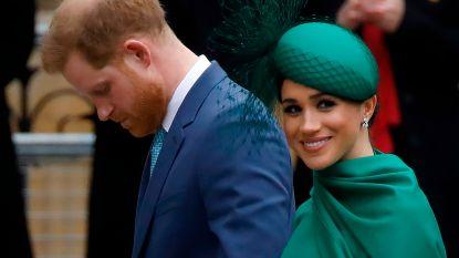 """Prins Harry vindt het leven in LA """"moeilijker dan verwacht"""""""