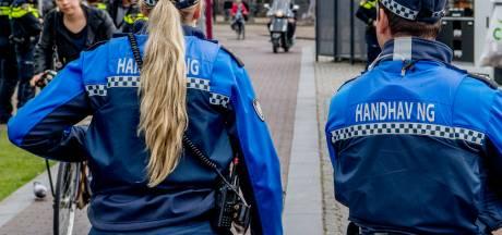 Ontslagen stadswachten uit Helmond naar rechter