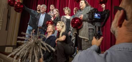 Kerstrevue Enschede: Twentse kerst in Duitse Weihnachtsshow