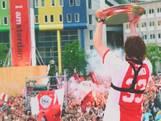 Ajax dolblij met Daley: 'He's coming home'