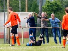 Oranje Zwart kan titel in vierde klasse op eigen kracht veroveren