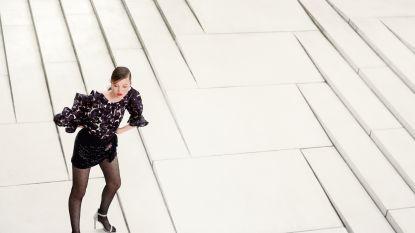 """""""Mijn topmoment is nog altijd mijn eerste Chanelshow"""", het Vlaamse topmodel Noor Chaltin schittert nu in NINA"""
