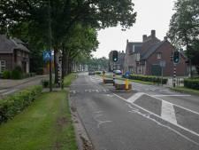 Nog geen verbod, wel minder vrachtverkeer op nieuwe Eindhovenseweg in Steensel