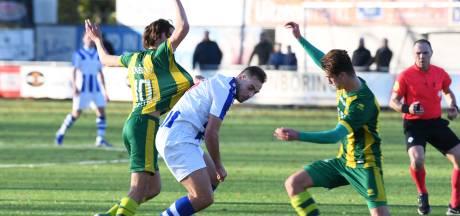 Vijfde gelijkspel voor FC Lienden