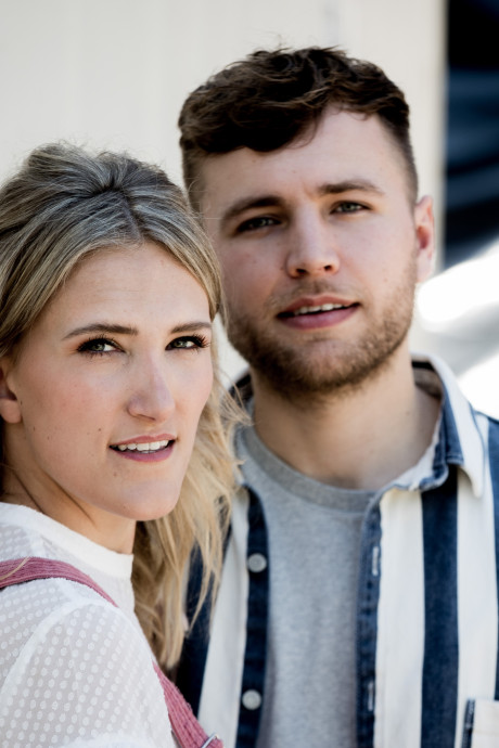 Suzan & Freek maken debuut bij Vrienden van Amstel LIVE