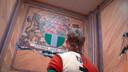 Dirk Kuyt en Rotterdam, de eerste beelden van de documentaire