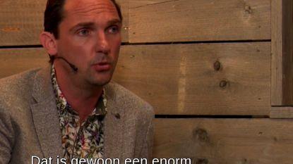 """De Condé: """"Er is een enorm structureel probleem in België"""""""