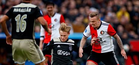 KNVB zet streep door plannen: toch geen eredivisie op zondagavond