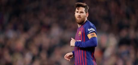 Spaanse Super Cup voortaan buiten Spanje gespeeld en in toernooivorm met vier clubs