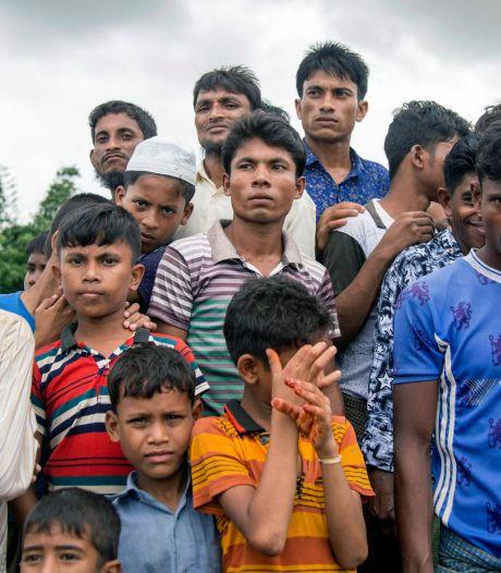 Grootste vluchtelingenkamp ter wereld: na orkaan nu corona