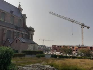 """N-VA niet te spreken over plein dat op kosten van stad wordt aangelegd aan abdijkerk: """"Stad schenkt cadeau van één miljoen aan privé-ontwikkelaar"""""""