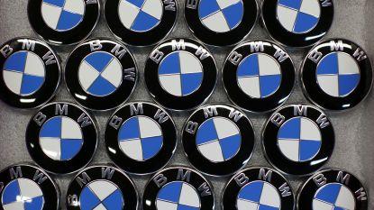 BMW wil elektrische modellen twee jaar eerder dan voorzien op de markt brengen