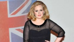 """""""Adele bijna klaar om nieuwe muziek te lanceren"""""""