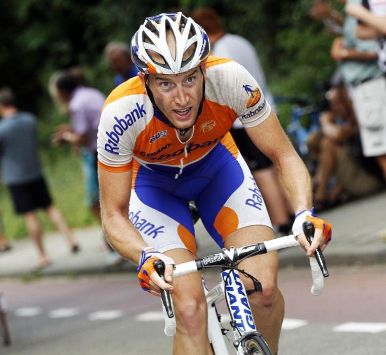 Jos van Emden in 2010 Beeld anp