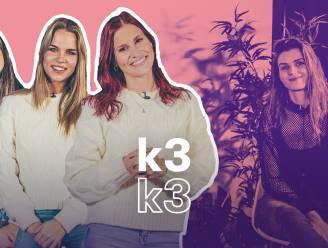 """K3'tjes openhartig in nieuwe videoreeks 'Zelfportret': """"Vroeger kwam ik wel eens huilend thuis omdat ik iets gedaan had wat ik niet wou"""""""