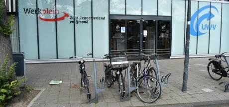 In oktober ontvangen weer meer Haarlemmers een WW-uitkering