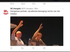 Woede over 'verkeerde grap' SP Hengelo