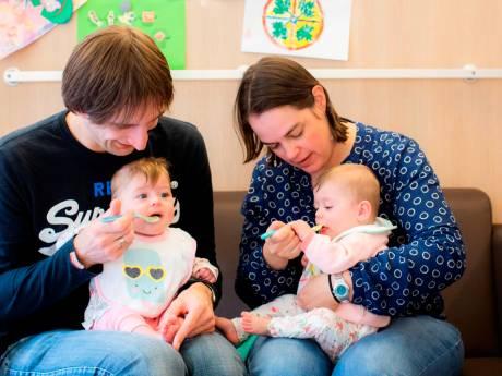 Centrum voor Allergie en Kind ontvangt topklinische erkenning