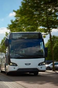 Qbuzz bestelt tientallen e-bussen bij VDL in Eindhoven en Ebusco in Deurne