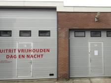 Gemeente sluit bedrijfspand in Zegveld na vondst hennepplantage
