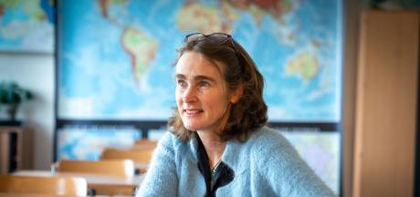 Ilse van Eekelen is altijd op zoek naar nog beter: 'Ik heb scholen in 2020 enorme stappen zien maken'