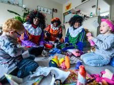 Dankzij Maaike en Jolanda kunnen deze arme gezinnen 'gewoon' Sinterklaas vieren: 'Beetje voor elkaar zorgen'