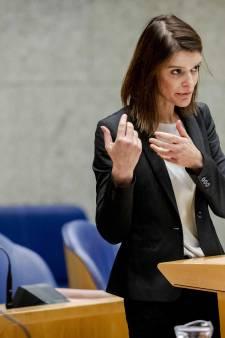 Eerste Kamer over radartoren: 'Waarom in Herwijnen?'