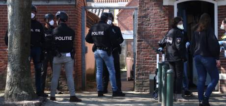 Bredanaar (19) opgepakt voor platleggen overheidswebsites: 'Ernstig in tijden van crisis'