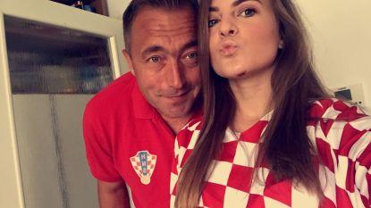 """Branko Strupar leeft nerveus toe naar WK-finale: """"Als Kroatië wint, gaat het land maandenlang feesten"""""""