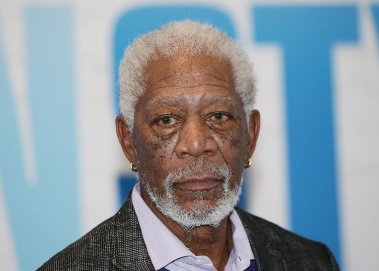Morgan Freeman wordt beschuldigd van seksueel intimidatie.