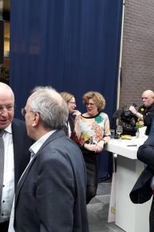 Afscheid van Bert Jansen in Gemert-Bakel